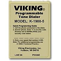 Viking Hot Dialer