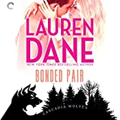Bonded Pair: Cascadia Wolves, Book 6 | Lauren Dane