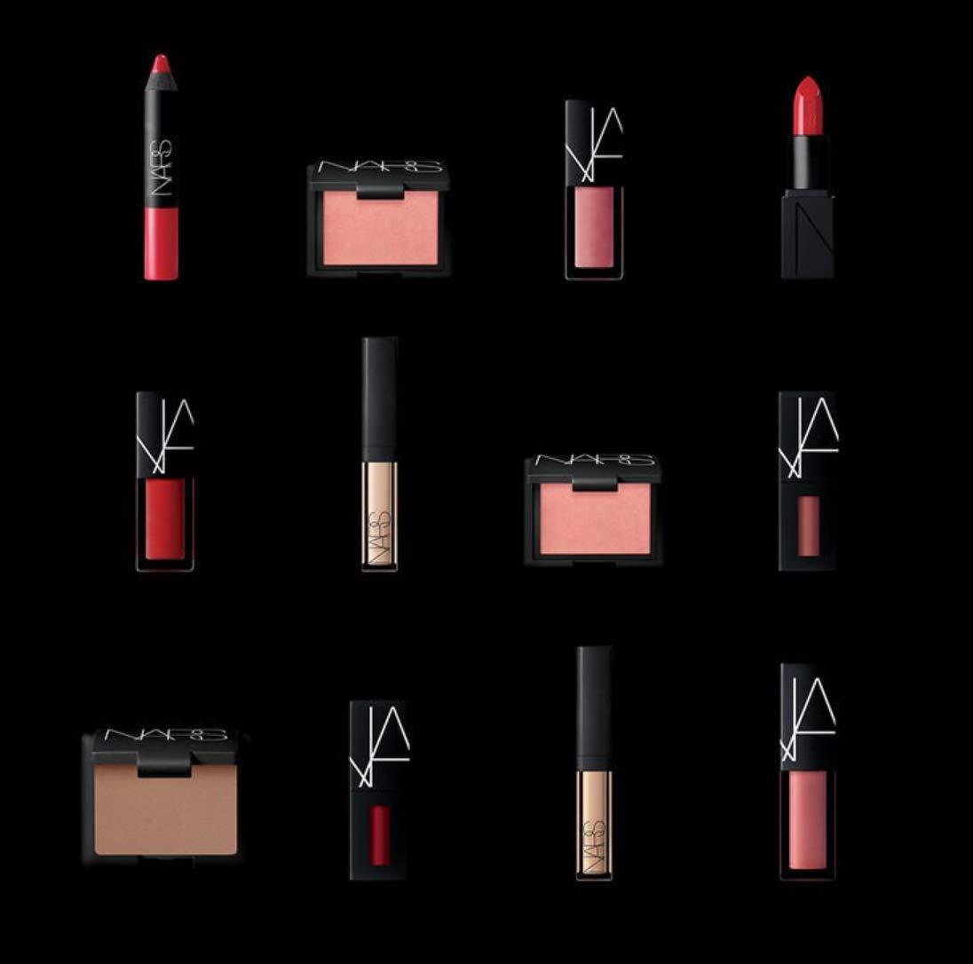 Nars Uncensored Advent Calendar 2018 Beauty Krezi Kamis 26 Bourjois Rouge Edition Velvet Lipstick