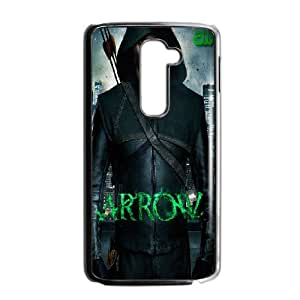 Generic Case Green Arrow For LG G2 W2A2227444