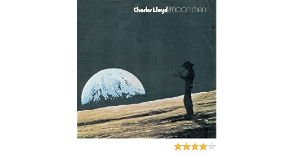 the best 50% off wholesale outlet Charles Lloyd - Moonman - Amazon.com Music