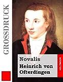 Heinrich Von Ofterdingen (Großdruck), Novalis, 1491264691