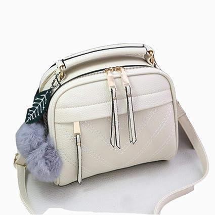 cb5f181870e Amazon.com: Women Messenger Bags Spring/Summer Inclined Shoulder Bag ...