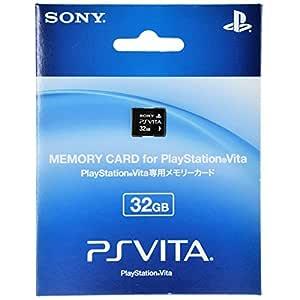 Import USA - Tarjeta Memoria 32 GB (PS Vita): Amazon.es: Videojuegos