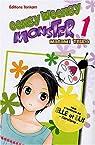Eensy Weensy monster, tome 1  par Tsuda