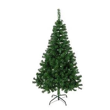 Weihnachtsbaum Tannenbaum.Amazon De Christbaum In Grün 180 Cm Hoch Weihnachtsbaum Tannenbaum