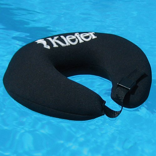 Kiefer Neoprene Float Swim Collar, 12 x 14 x 4-Inch, Black