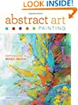 Abstract Art Painting: Expressions in...