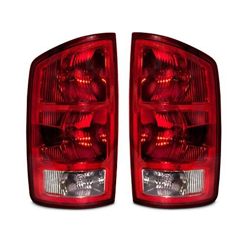 dodge ram 2500 cab lights - 9