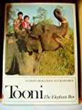 Tooni, the Elephant Boy, Astrid Bergman Sucksdorff, 0152894268