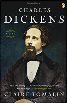 Charles dickens biography essay examples
