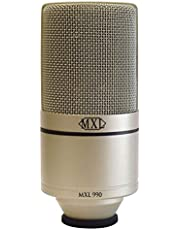 MXL Condenser Microphone