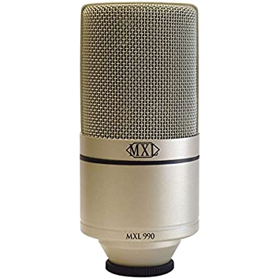 mxl-990-condenser-microphone-with
