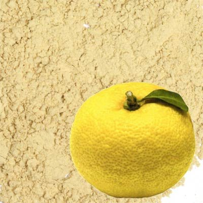Yuzu powder 70g Citrus junos made in Japan. for cooking spice. by yuwn (Image #1)