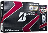 Bridgestone Golf TOUR B330X B-Mark Edition 2016