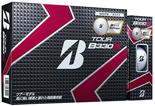 Bridgestone Golf TOUR B330X B-Mark Edition 2016 by Bridgestone (Image #2)