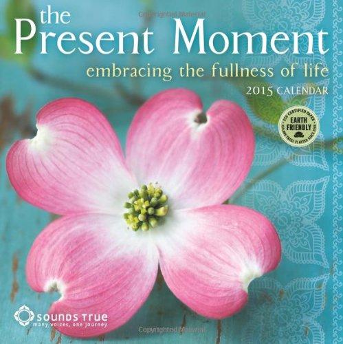 Present Moment: Embracing the Fullness of Life 2015 Mini Calendar
