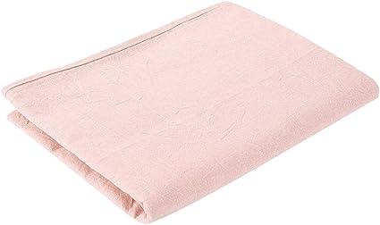 Sábanas de masaje lavables, hipoalergénicas, de algodón suave, para salón de belleza, spa, sábana de cama