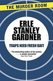 ESG: Bats Fly at Dusk / Traps Need Fresh Bait