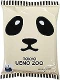 藤原製麺 東京上野動物園ラーメン醤油 111g×10袋