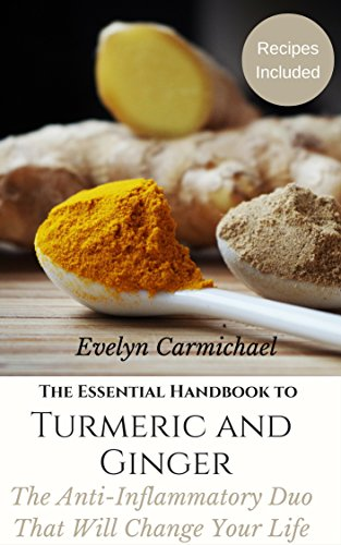 Essential Handbook Turmeric Ginger Anti Inflammatory ebook product image