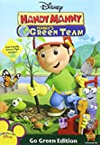 Disney Handy Manny:  Manny's Green Team