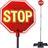 Cobra Tuning LED Stop Sign Parking Assistant for