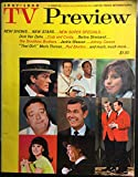 img - for 1967-1968 TV Preview (Dick Van Dyke, Bill Cosby, Barbra Streisand, Smothers Brothers, Jackie Gleason, Johnny Carson, Marlo Thomas, Red Skelton, Carol Burnett, Ed Sullivan, et al.) book / textbook / text book