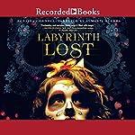 Labyrinth Lost | Zoraida Cordova