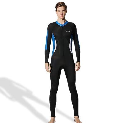Amazon.com: OXA de los hombres trajes de neopreno Ultrathin ...