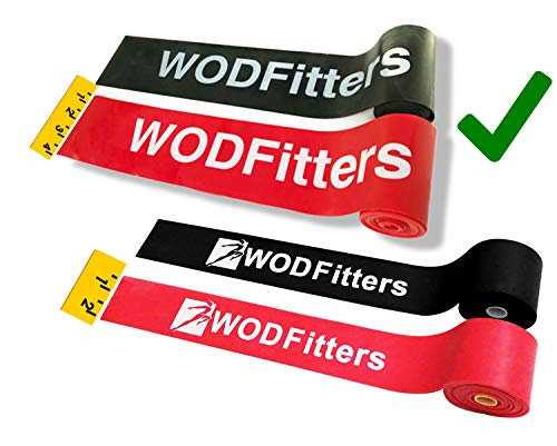 WODFitters Compression Flossing Mobility Recovery product image
