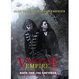 Vampire Empire - The Greyfriar