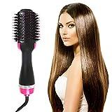 1 piece Multifunctional Hair Dryer & Volumizer Rotating Hair...