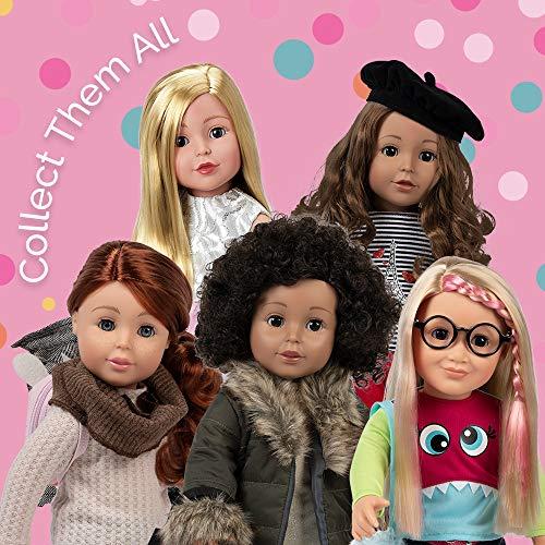 Ava Adora Amazing Girls 18-inch Doll Charisma 217703 Exclusive