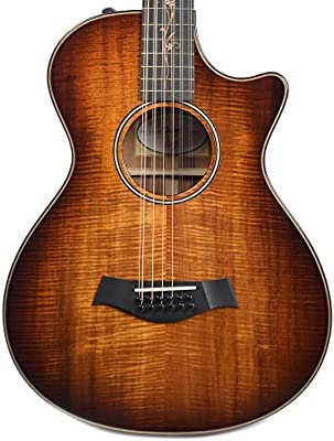 Taylor K62ce 12-Fret LTD · Guitarra acústica: Amazon.es ...