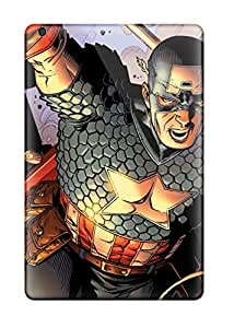 Pauline F. Martinez's Shop 3588919I84425899 New Style JeremyRussellVargas Marvel Premium Tpu Cover Case For Ipad Mini