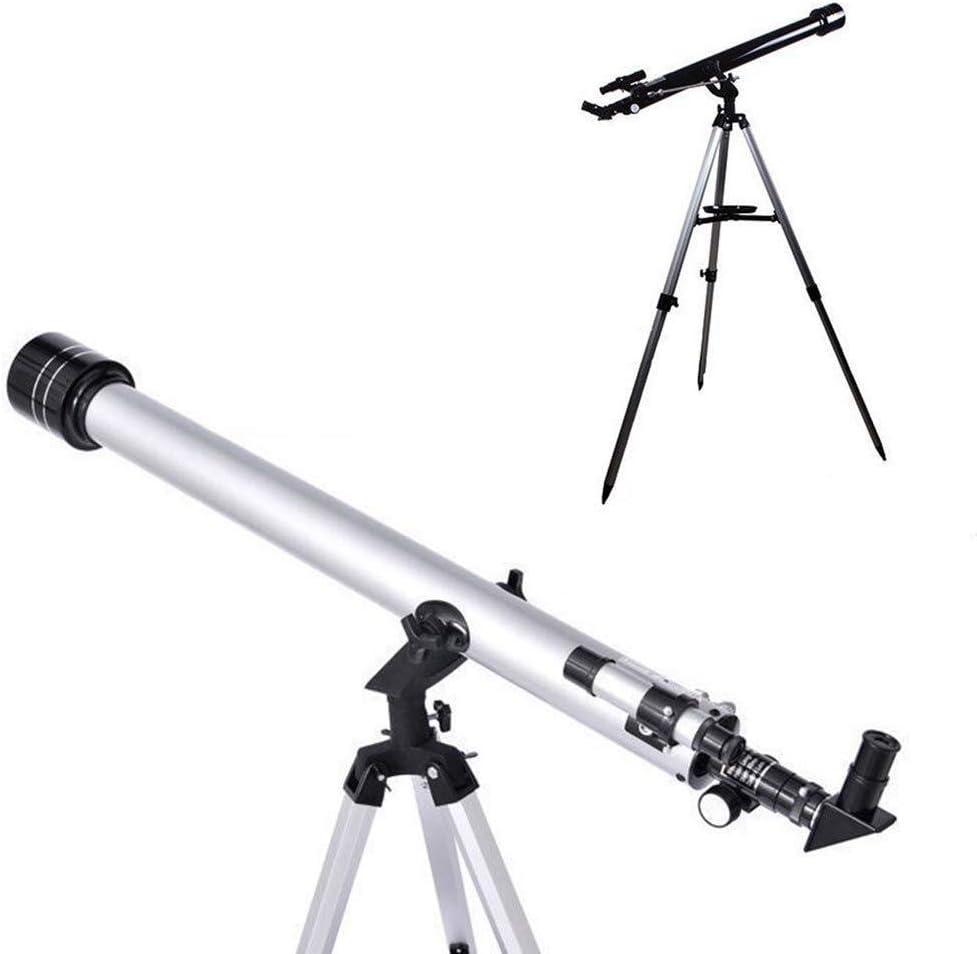 Professional Stargazing HD High-Powered Telescope for Children Gulakey Monocular Telescope