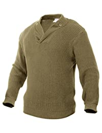 Rothco WWII Vintage Mechanics Sweater