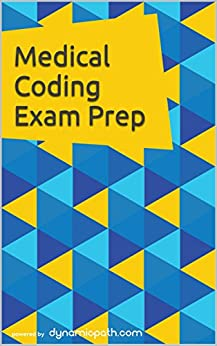 Medical Coding Exam Prep Questions ebook product image