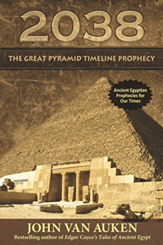 2038 The Great Pyramid Timeline