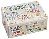 Blue Q World's Greatest Stoner Cigar Box