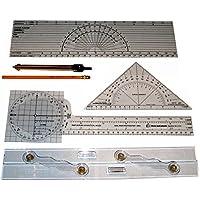 Davis Instruments 83 Davis Charting Kit - Complete