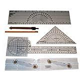 Davis Instruments 083 Charting Kit