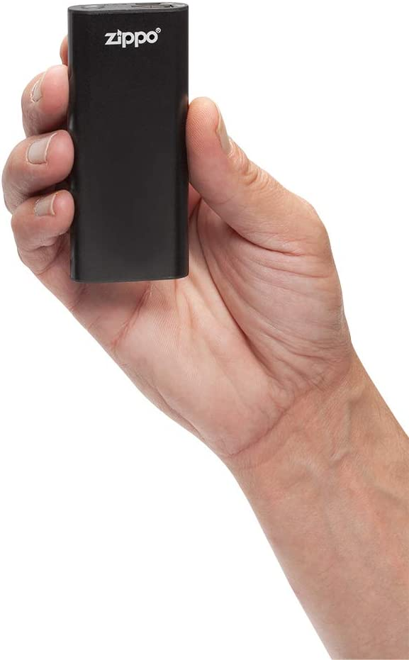 Rechargeable HandWarmer from Zippo