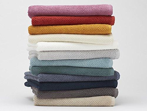Air Weight 6pc Towel Set BT,HT, WC Fog