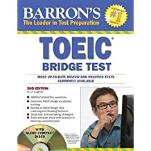 [(Toeic Bridge Test: Test of English for International Communication)] [Author: Lin Lougheed] published on (June...