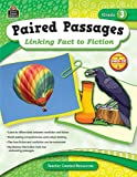 Paired Passages, Grade 3, Ruth Foster, 1420629131