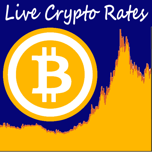 Live Crypto Rates  Best App For Crypto Traders (Best Tide Chart App)