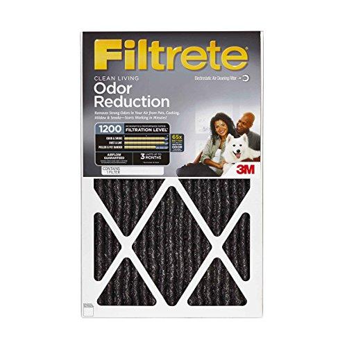 filtrete 14x25 - 6
