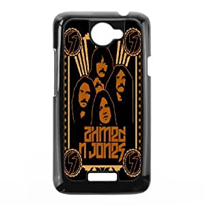 DIY Printed Black Sabbath hard plastic case skin cover For HTC One X SNQ792162